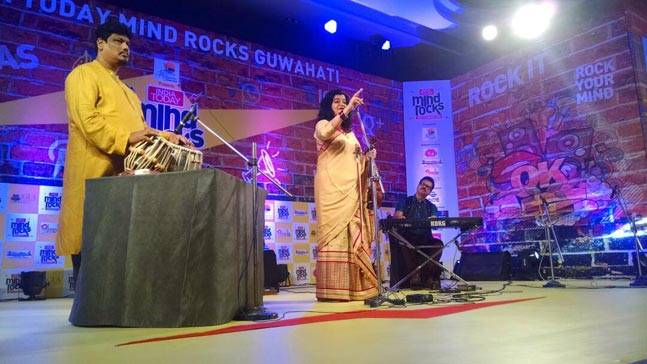 Watch Video: Music has profound influences on our lives: Sunita Bhuyan